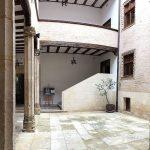 Palacio de los Sancristobal
