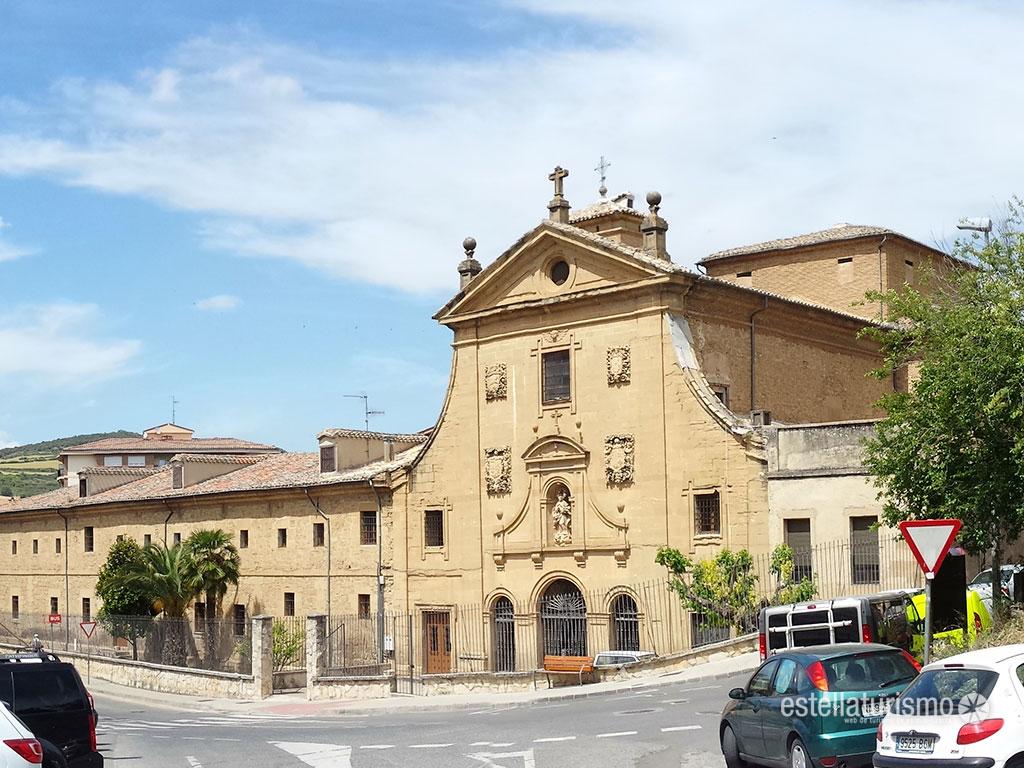 Convento de concepcionistas recoletas