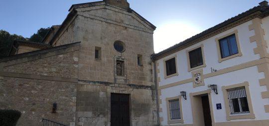 Basílica de nuestra Señora de Rocamador
