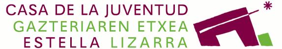 CASA DE JUVENTUD - GAZTERIAREN ETXEA - ESTELLA LIZARRA