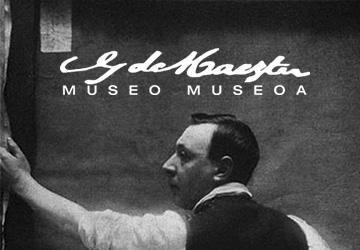 Museo Gustavo maeztu