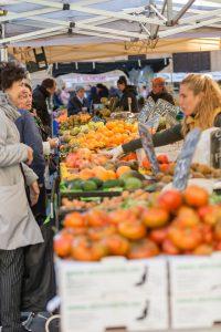 Mercado de los Jueves en Estella-Lizarra 5