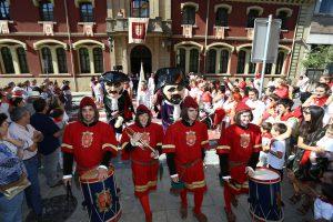Fiestas de Estella - Lizarra 123