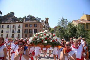 Fiestas de Estella - Lizarra 223