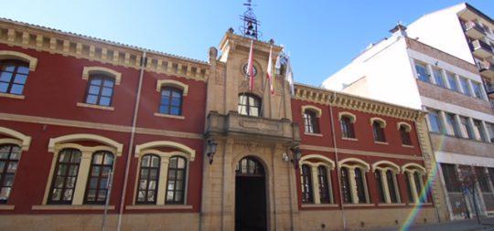 Imagen El Ayuntamiento considera que la seguridad ciudadana está asegurada