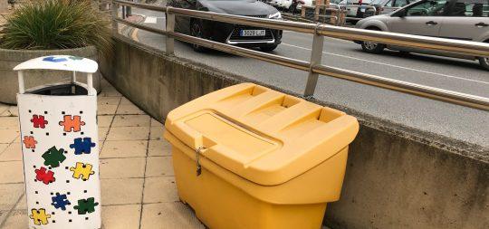 Imagen El Ayuntamiento refuerza el dispositivo ante las previsiones meteorológicas para el fin de semana