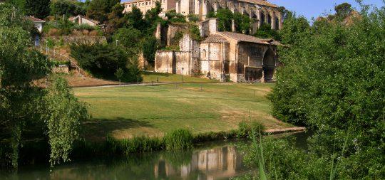 Imagen El Ayuntamiento abre un proceso participativo para la adecuación de la campa del Santo Sepulcro