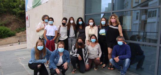 Imagen Ayuntamientos y Servicios Sociales de Base de Tierra Estella lanzan una campaña conjunta de prevención de adicciones y promoción de la salud entre la juventud