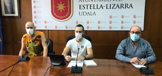 Imagen El Ayuntamiento de Estella-Lizarra encarga un diagnóstico de diversidad LGTBIQ+ en la ciudad
