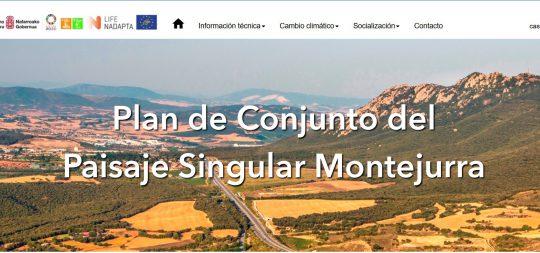 Imagen ¿Quieres participar en un paseo interpretativo por Montejurra?